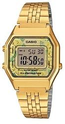 Часы CASIO LA680WEGA-9CEF - Дека