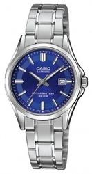 Часы CASIO LTS-100D-2A2VEF - Дека