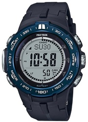 Часы CASIO PRW-3100YB-1ER - Дека