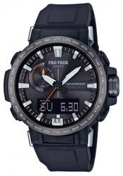 Часы CASIO PRW-60Y-1AER - Дека