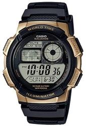 Часы CASIO AE-1000W-1A3VDF — Дека