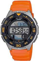 Часы CASIO WS-1100H-4AVEF - Дека