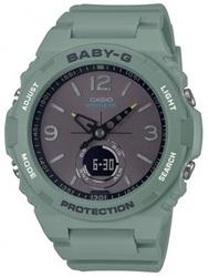 Часы CASIO BGA-260-3AER - Дека