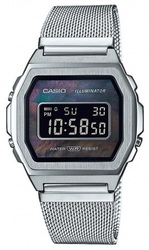Часы CASIO A1000M-1BEF — ДЕКА