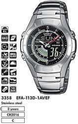 Годинник CASIO EFA-113D-1AVEF EFA-113D-1A.jpg — Дека