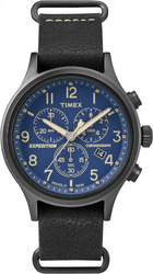 Годинник TIMEX Tx4b04200 - Дека