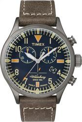 Часы TIMEX Tx2p84100 - Дека