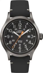 Годинник TIMEX Tx4b01900 - Дека