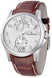 Годинник CANDINO C4387/A - Дека