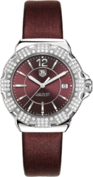 Часы TAG HEUER WAH121B.FC6223 - Дека