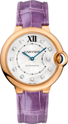 Часы Cartier WE902028 - Дека