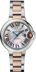 Часы Cartier W6920070 - Дека