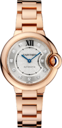 Часы Cartier WE902039 - ДЕКА