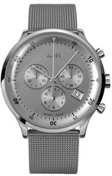 Часы ALFEX 5673/797 - Дека