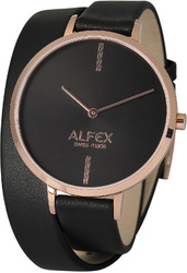 Годинник ALFEX 5721/674 - Дека