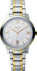 Часы ALFEX 5742/766 - Дека