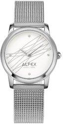 Часы ALFEX 5741/2063 - Дека