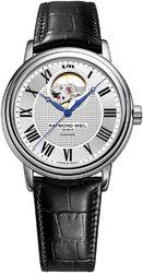 Часы RAYMOND WEIL 2827-STC-00659 - Дека