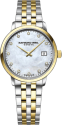 Часы RAYMOND WEIL 5985-STP-97081 - Дека