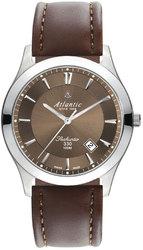 Часы ATLANTIC 71360.41.81 - Дека