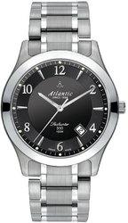 Часы ATLANTIC 71365.11.65 - Дека