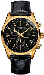 Часы ATLANTIC 65451.45.61 - Дека