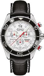 Часы ATLANTIC 55470.47.25S - Дека