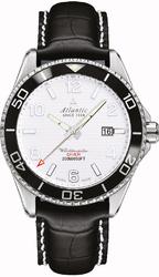 Часы ATLANTIC 55370.47.25S - Дека