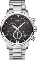 Часы ATLANTIC 87466.41.45 - Дека