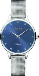 Часы ATLANTIC 29038.41.57MB - Дека