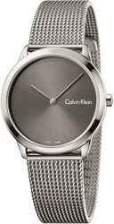 Часы CALVIN KLEIN K3M221Y3 - Дека