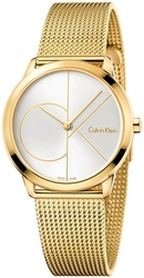 Часы CALVIN KLEIN K3M22526 - Дека