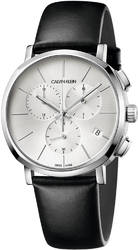 Часы CALVIN KLEIN K8Q371C6 - Дека