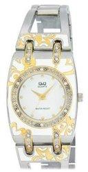 Часы Q&Q K338-801 - Дека