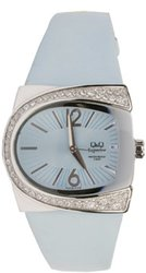 Часы Q&Q P005-038 - Дека