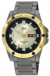 Часы Q&Q A150J400Y - Дека