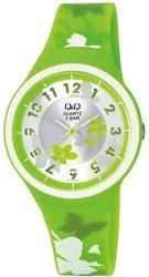Часы Q&Q GW77J005Y - Дека