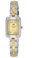 Часы Q&Q F339-400Y - Дека