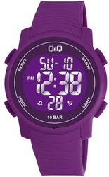 Часы Q&Q M122J004Y - Дека