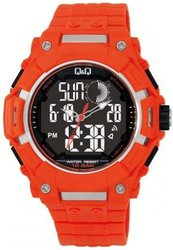 Часы Q&Q GW80J006Y - Дека