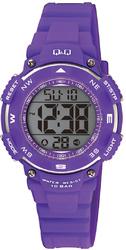 Часы Q&Q M149-003 - Дека