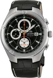Часы ORIENT CTD0P002B - Дека