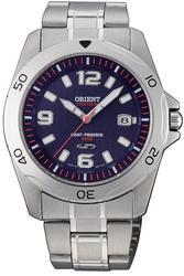 Часы ORIENT CVD0T001D - Дека