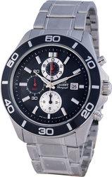 Часы ORIENT FTT0S002D - Дека