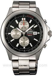Часы ORIENT FTT0T001B - Дека