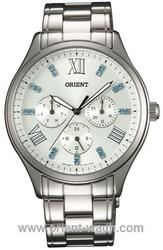 Часы ORIENT FUX01005W - Дека