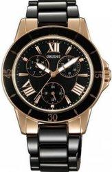 Часы ORIENT FSX05002B - Дека
