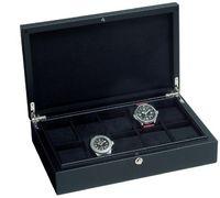 Коробка для зберігання годинників Beco 309297 - Дека