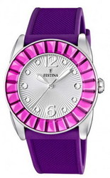 Часы FESTINA F16540/6 - Дека