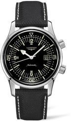 Часы LONGINES L3.774.4.50.0 - Дека